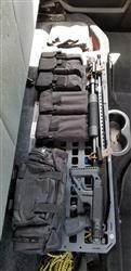 Todd K. verified customer review of Blackhawk M4 5.56 Triple Mag Pouch (Holds 6) - MOLLE