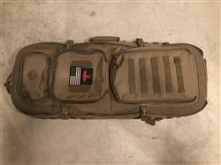 Grey Man Tactical 34.75 X 13 RMP™ Review