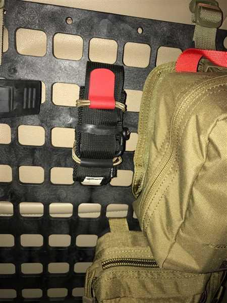 Grey Man Tactical STRAP TQ Carrier Review