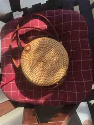Pavacat Vacation Straw Bag Review