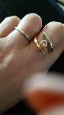 Pavacat Spiraling Solitaire Ring Review