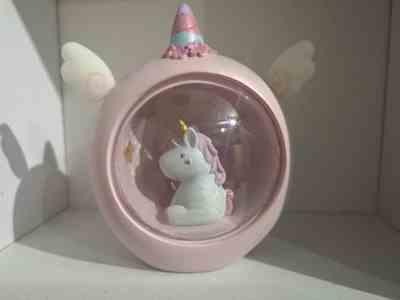 Pavacat Children Bedside Unicorn Lamp Review