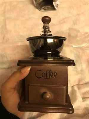 Pavacat Classical Manual Coffee Grinder Review