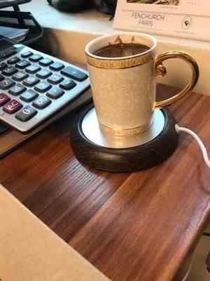 Pavacat Wood Grain Cup Warmer Review