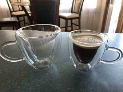 Pavacat Fall in Love Glass Cups Review