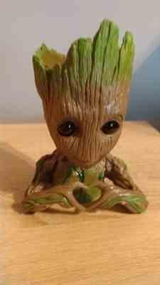 Pavacat Groot Man Planter Pot Review