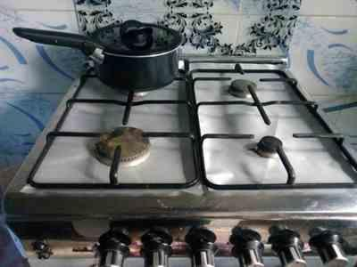 Pavacat Stove Protector Cover 4 Pcs Review