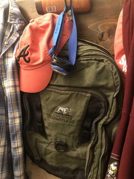 A Southern Lifestyle Co. Backpack Review