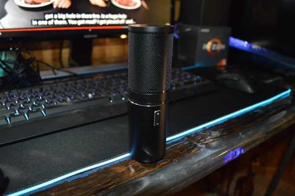Tonor Microphone TONOR Q9 USB Microphone Kit Review