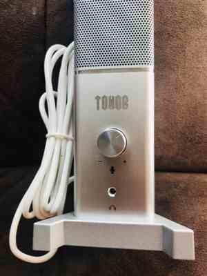 Vasanth Devabalan verified customer review of Tonor Microphone