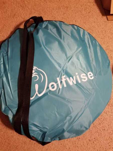Wolfwise  Review
