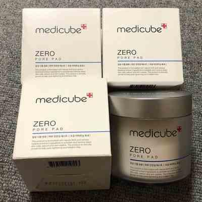 shannon c. verified customer review of Zero Pore Pads