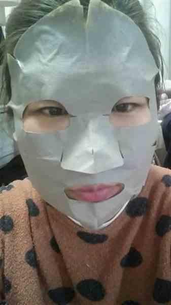 k verified customer review of Mummy Mud Mask 1 BOX (5EA)