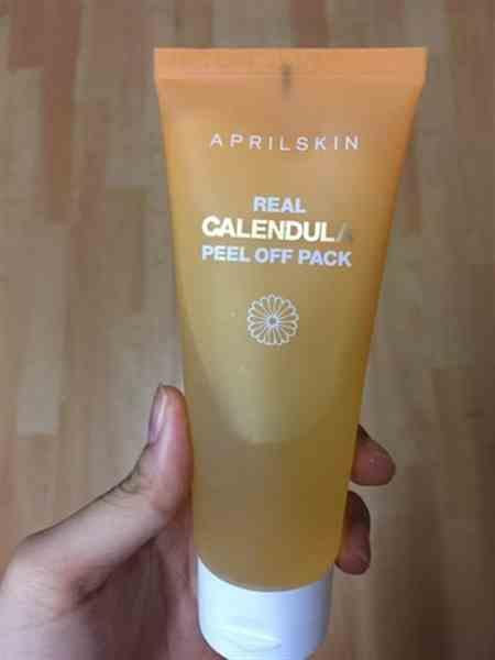 Linda verified customer review of Calendula Exfoliation SET EVENT