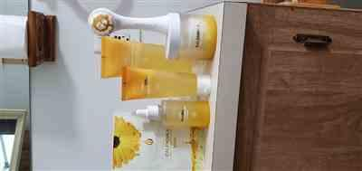 Alejandro Hernandez verified customer review of Calendula Pamper KIT