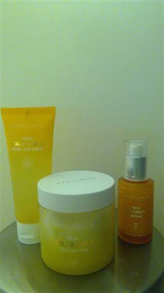 Precious Saelee verified customer review of Skin Detox SET