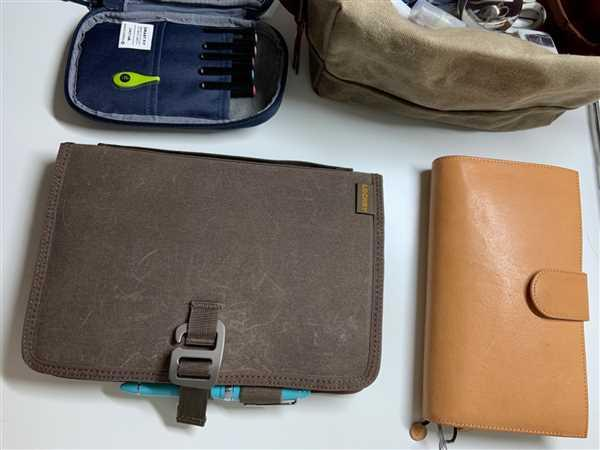 LOCHBY Field Journal Review