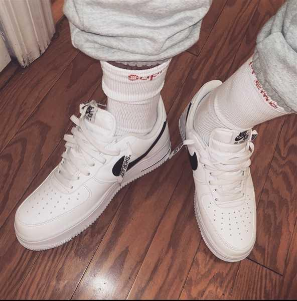 Joshua verified customer review of White Off-White Style SHOELACES
