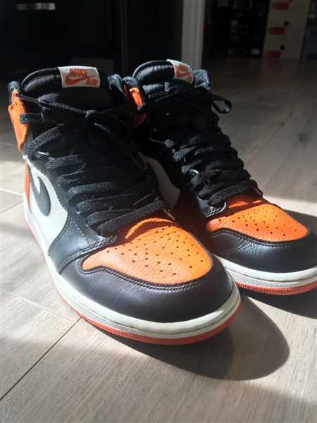Michael Bui verified customer review of Black Jordan 1 Replacement Shoelaces