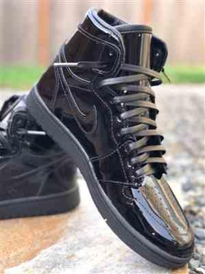Bryce Olson verified customer review of Black Luxury Leather Laces - Gold Plated