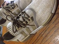 Cameron H. verified customer review of Oxford Tan Rope Laces
