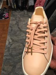 Lace Lab Tan Luxury Leather Laces - Gold Plated Review