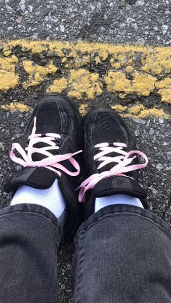 Lace Lab Fuchsia Shoe Laces Review
