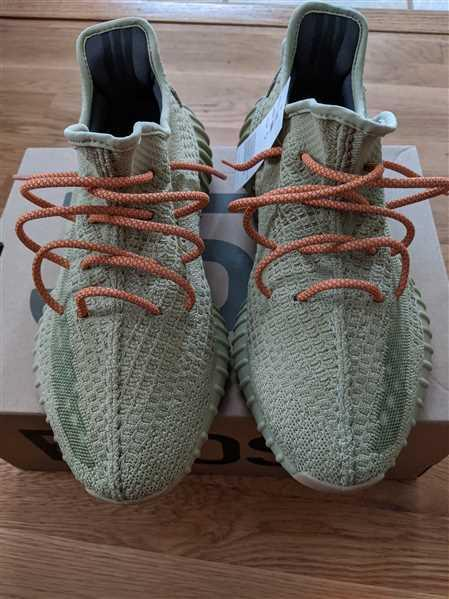 Lace Lab Orange 3M Reflective Rope Laces Review