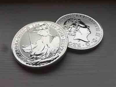 Anonymous verified customer review of 1 oz Britannia 2020 Silver Coin