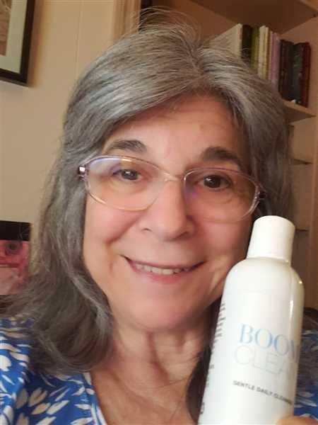BOOM! by Cindy Joseph BOOM CLEAN Review