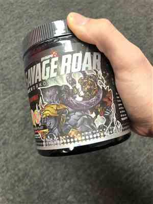 Ken verified customer review of Savage Roar - King Kai Series - Pre Workout