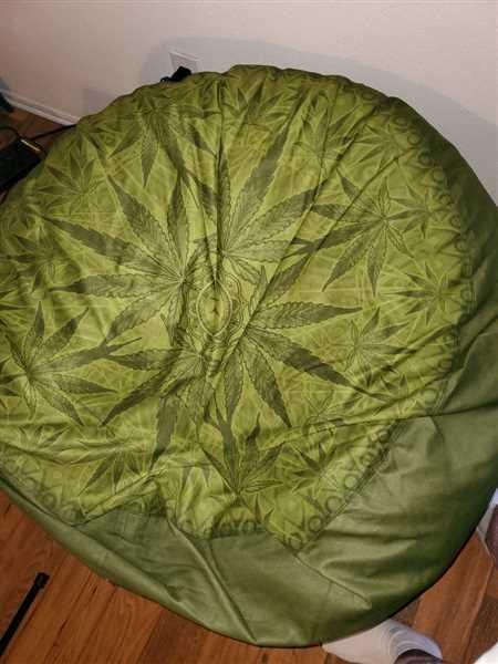 CordaRoy's Full Chair - KUSH Review