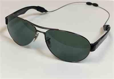 Alvin Rosario verified customer review of Ray-Ban RB3509 (63mm)