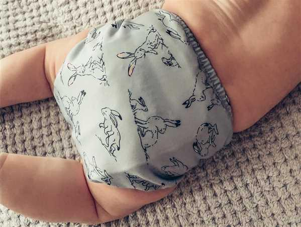 Paige Brown verified customer review of Zebra Nappy Set