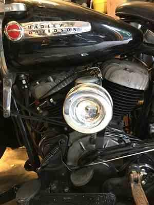 Robert M. verified customer review of Dog Dish Air Cleaner - Harley CV / EFI 1991-2019