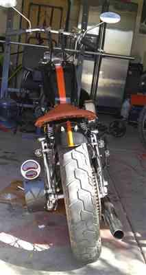 Lowbrow Customs 1928 - 1932 Ford Duolamp -Stop Lens- Model A stainless steel Tail Light for your bobber or chopper Review