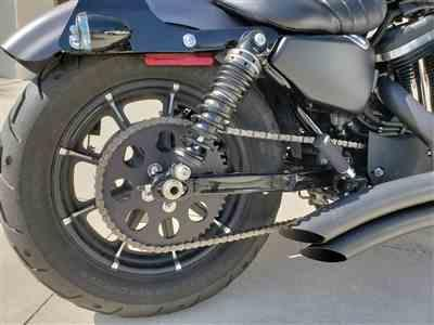 Jose P. verified customer review of Motion Pro Chain Breaker for Motorcycle Chains - Heavy Duty