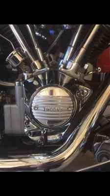 Lowbrow Customs Finned Points Cover for Harley-Davidson Big Twins Review