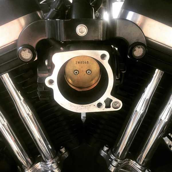 Lowbrow Customs Radius Breather Bolts for Harley-Davidson Evo - Black ED Review