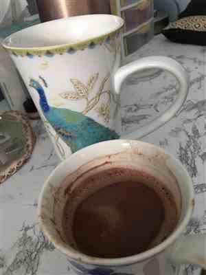 Kim W. verified customer review of Glowing Guatemala 100% Ceremonial Cacao Drink