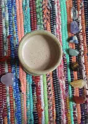 Rachel H. verified customer review of Thriving Tanzania 100% Ceremonial Cacao Drink