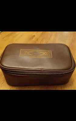 Swanky Badger Personalized Dopp Kit: Vintage Review