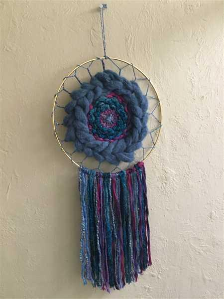 Anonymous verified customer review of Circular Weaving, Saturday, February 15th, 6-9pm
