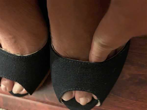 VISCATA Aiguafreda Canvas Wedges - Black Review