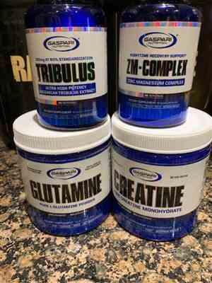 Tim W. verified customer review of Creatine