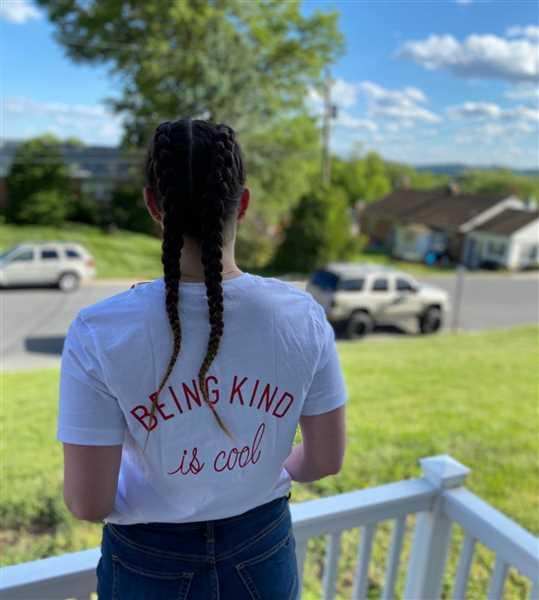 Wholesome Culture Being Kind Is Cool - Tee Review