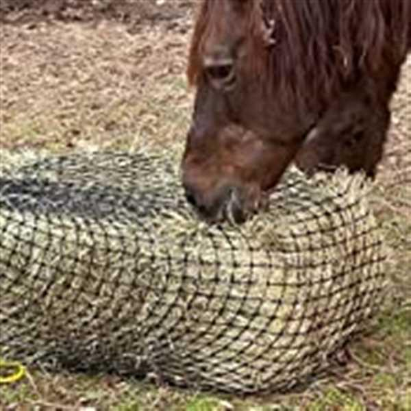 Texas Haynet Square Bale Hay Net Review
