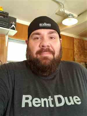 CHRISTOPHER D. verified customer review of Rent Due Tee
