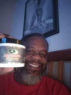 Ray W. verified customer review of Mossy Oak Butter