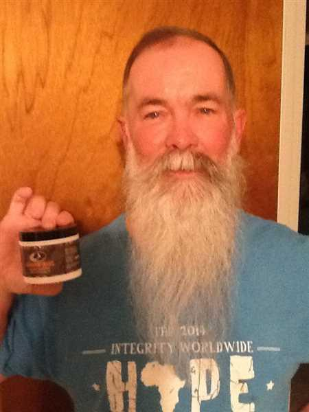 Craig Friday verified customer review of Mossy Oak Butter